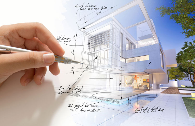 architecture design services magna dream homes international marbella