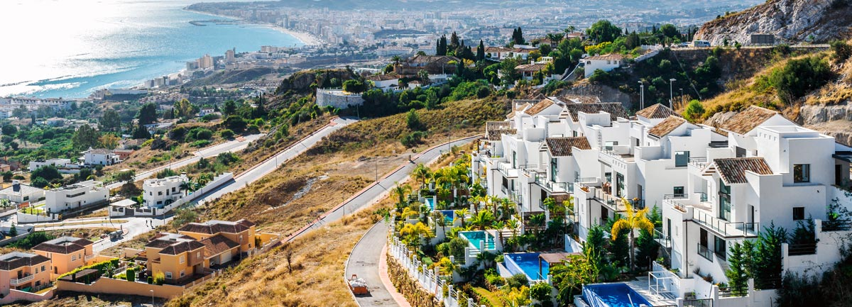fuengirola rich Andalusian flavour investment properties and new developments