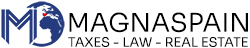 Magna Spain Consulting SL – Taxes – Law – Real Estate Logo